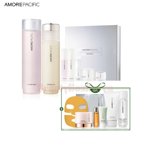 AMOREPACIFIC Basic Set [Monthly Limited -July 2018]